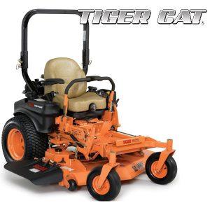 SCAG Tiger Cat