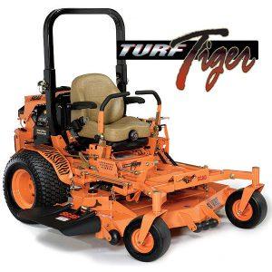 SCAG Turf Tiger