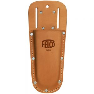 FELCO 910 Holster | Leather | With belt loop and clip
