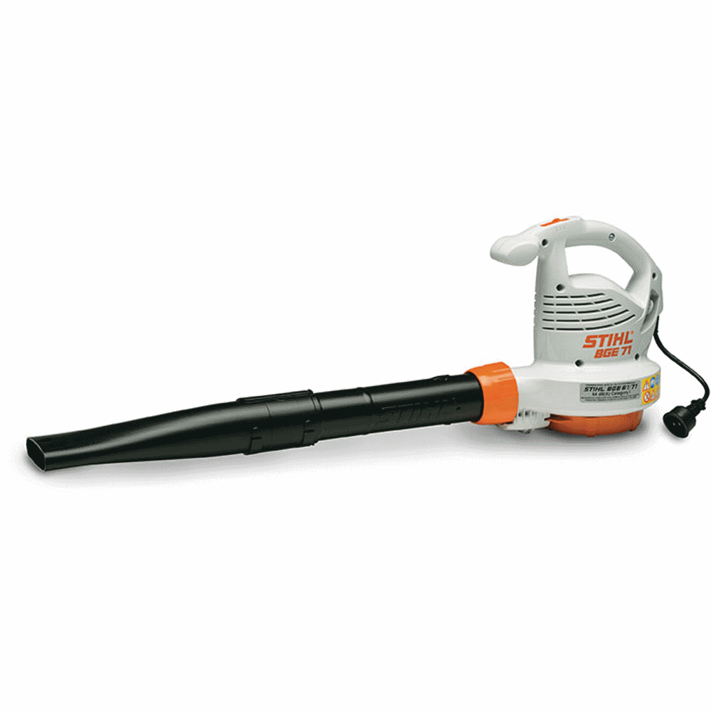 STIHL BGE 71 Electric Handheld Blower - Towne Lake