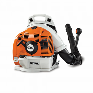 STIHL BR 350 Professional Backpack Blower