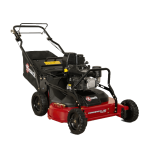 Exmark Commercial 30 X-Series
